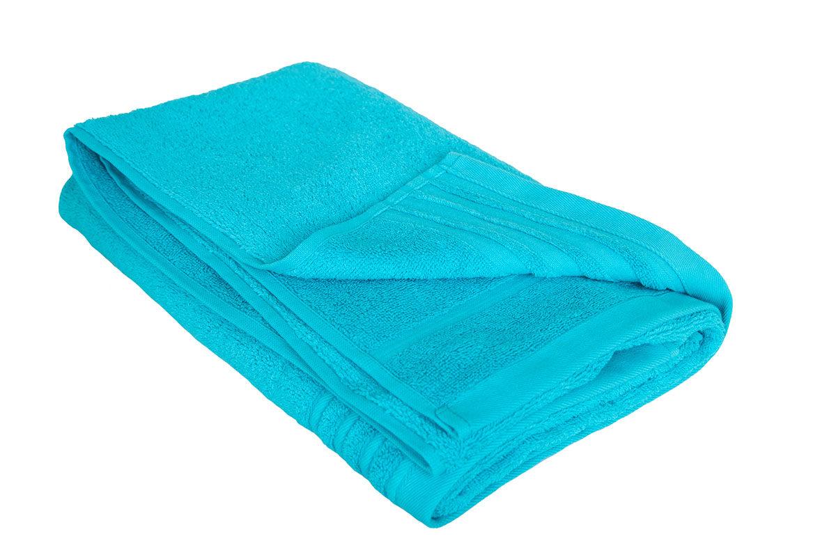 Turkis håndklæde